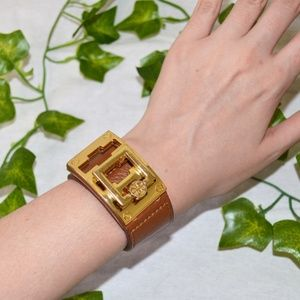 Vintage Tory Burch Adjustable Bracelet